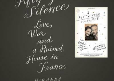 50 Year Silence