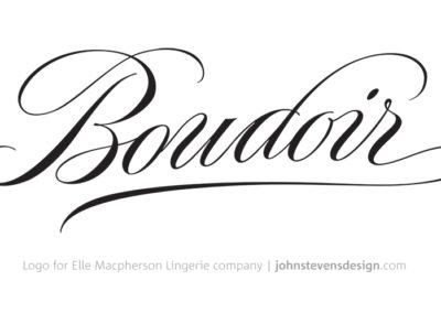 Boudoirlogo