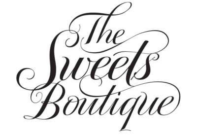 Sweets Boutique Logo