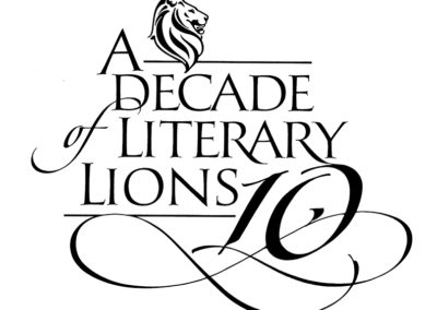 Logos-Brands | Literary Lions-NYPL