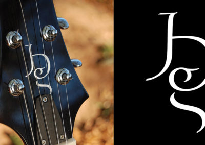 JDG-headstock guitars