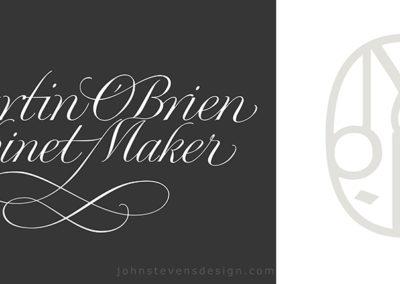 Martin O'Brien logo