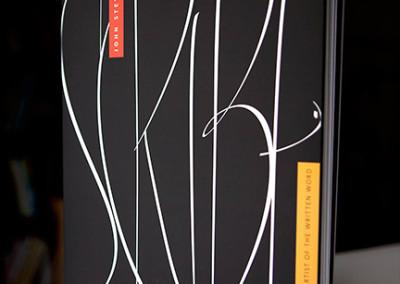 Scribe-Bookcover