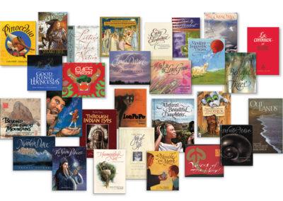 BOOKS Compiiled