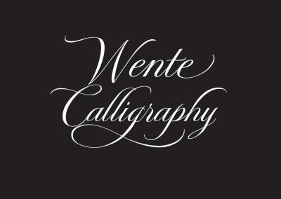 WenteType