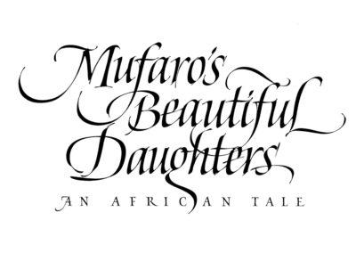 Mufaros Beautiful Daughters