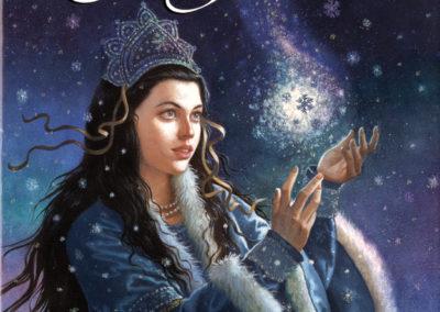 Snow Princess Book
