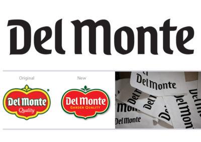 Delmonte-rebrand