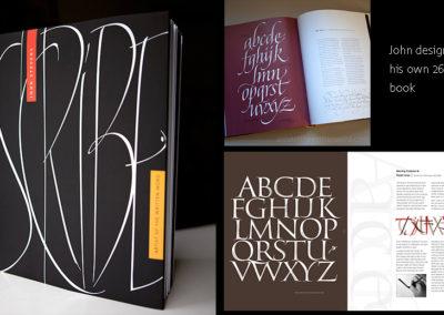 Book design-slide