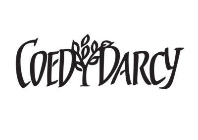 Coed Darcy